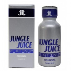 Jungle Juice Platinum Poppers - 30ml 3 flesje