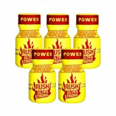 Rush Poppers Ultra Strong Leathercleaners 1 Flesje
