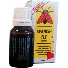 Spanish Fly 15 ml.
